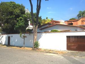 Casa En Venta En Caracas, La Floresta, Venezuela, VE RAH: 15-1837