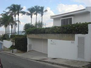 Casa En Venta En Caracas, Lomas Del Mirador, Venezuela, VE RAH: 15-2831