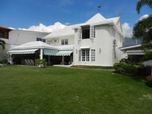 Casa En Venta En Caracas, Colinas De La California, Venezuela, VE RAH: 15-2545