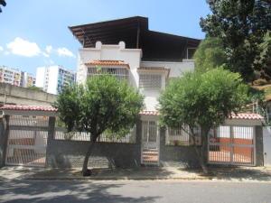 Casa En Venta En Caracas, Las Acacias, Venezuela, VE RAH: 15-2808