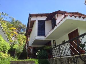 Casa En Ventaen Caracas, Cumbres De Curumo, Venezuela, VE RAH: 15-2992