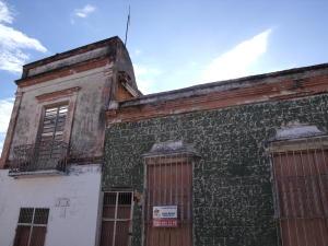 Casa En Venta En Ciudad Bolivar, Catedral, Venezuela, VE RAH: 15-3145