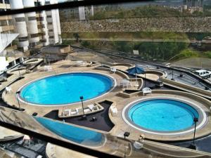 Apartamento En Venta En Caracas, Lomas De San Roman, Venezuela, VE RAH: 15-3162