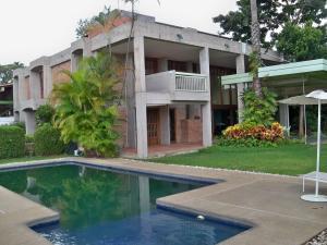 Casa En Venta En Caracas, Lomas Del Mirador, Venezuela, VE RAH: 15-3166
