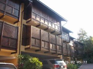 Townhouse En Venta En Caracas, La Boyera, Venezuela, VE RAH: 15-4150