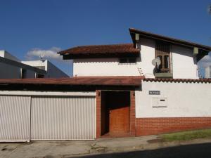 Casa En Venta En Caracas, El Placer, Venezuela, VE RAH: 15-5603