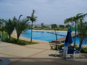 Apartamento En Ventaen Higuerote, Agua Sal, Venezuela, VE RAH: 13-912