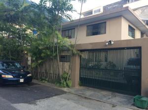 Casa En Ventaen Caracas, Los Palos Grandes, Venezuela, VE RAH: 14-13176