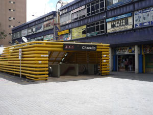 Local Comercial En Venta En Caracas, Chacaito, Venezuela, VE RAH: 15-3545