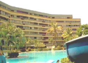 Apartamento En Venta En Higuerote, Higuerote, Venezuela, VE RAH: 15-2721