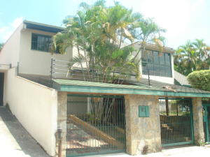 Casa En Ventaen Caracas, El Cafetal, Venezuela, VE RAH: 15-3826