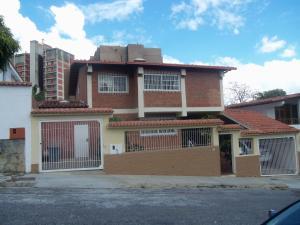 Casa En Ventaen Caracas, Los Naranjos Del Cafetal, Venezuela, VE RAH: 15-3857