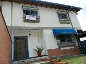 Casa En Venta En Caracas, Miranda, Venezuela, VE RAH: 15-3901