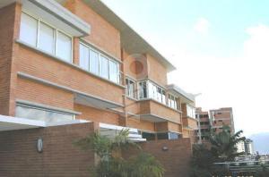 Townhouse En Venta En Caracas, Alto Hatillo, Venezuela, VE RAH: 15-4025