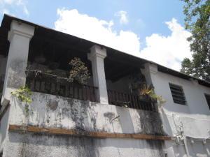 Terreno En Venta En Caracas, La Florida, Venezuela, VE RAH: 15-4062