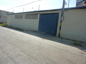 Galpon - Deposito En Venta En Ciudad Ojeda, Intercomunal, Venezuela, VE RAH: 15-4188
