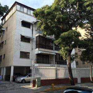 Apartamento En Venta En Caracas, Bello Campo, Venezuela, VE RAH: 15-4360