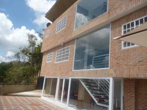 Casa En Venta En Caracas, Lomas Del Halcon, Venezuela, VE RAH: 15-4775
