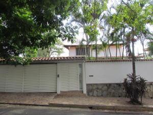 Casa En Venta En Caracas, Santa Paula, Venezuela, VE RAH: 15-4912