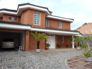 Casa En Ventaen Caracas, Lomas De La Lagunita, Venezuela, VE RAH: 15-5020