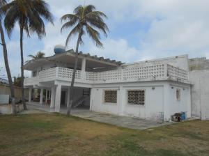 Casa En Venta En Chichiriviche, Malecon, Venezuela, VE RAH: 15-5227