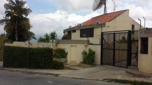 Townhouse En Venta En Caracas, Monterrey, Venezuela, VE RAH: 15-5296