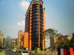 Oficina En Alquileren Caracas, Chacao, Venezuela, VE RAH: 15-1509