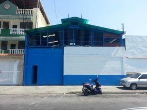 Galpon - Deposito En Venta En Maracay, Santa Rosa, Venezuela, VE RAH: 15-5583