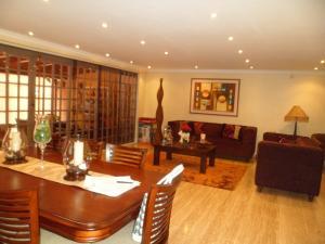 Apartamento En Venta En Caracas - Alta Florida Código FLEX: 15-5683 No.2