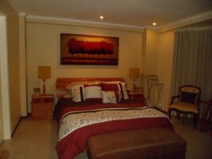 Apartamento En Venta En Caracas - Alta Florida Código FLEX: 15-5683 No.4