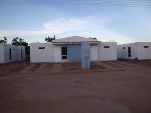 Casa En Venta En Ciudad Bolivar, Sector Marhuanta, Venezuela, VE RAH: 15-5758