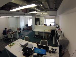 Oficina En Venta En Caracas, El Recreo, Venezuela, VE RAH: 15-5804