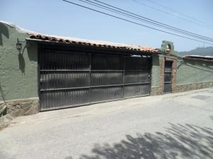 Casa En Ventaen Caracas, Los Robles, Venezuela, VE RAH: 15-5890