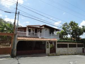 Casa En Venta En Carrizal, Colinas De Carrizal, Venezuela, VE RAH: 15-5995