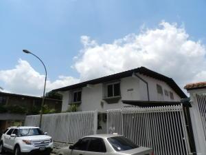 Casa En Venta En Caracas, Santa Paula, Venezuela, VE RAH: 15-6210