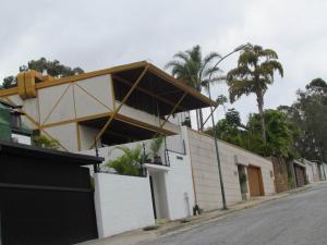 Casa En Venta En Caracas, Los Naranjos Del Cafetal, Venezuela, VE RAH: 15-6235