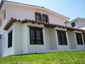 Casa En Venta En Caracas, Terrazas Del Club Hipico, Venezuela, VE RAH: 15-6362