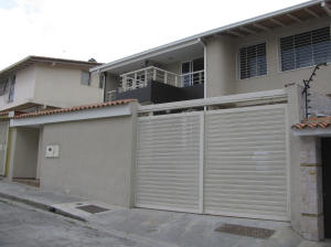 Casa En Venta En Caracas, Lomas De Prados Del Este, Venezuela, VE RAH: 15-6439