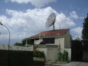 Casa En Venta En Caracas, Monterrey, Venezuela, VE RAH: 15-5292