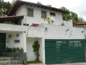Casa En Ventaen Caracas, Santa Sofia, Venezuela, VE RAH: 15-6696