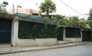 Casa En Ventaen Caracas, Los Chorros, Venezuela, VE RAH: 15-6517