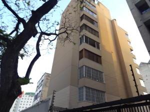 Apartamento En Venta En Caracas, Los Caobos, Venezuela, VE RAH: 15-6746