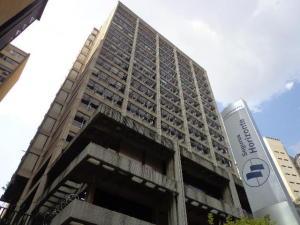 Oficina En Venta En Caracas, El Rosal, Venezuela, VE RAH: 15-6842