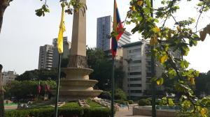 Apartamento En Venta En Caracas, Altamira Sur, Venezuela, VE RAH: 15-6972
