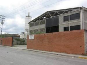 Galpon - Deposito En Venta En Guatire, Valle Arriba, Venezuela, VE RAH: 15-7051