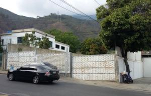 Terreno En Venta En Caracas, La Florida, Venezuela, VE RAH: 15-7144
