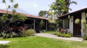 Casa En Ventaen Caracas, Lomas Del Mirador, Venezuela, VE RAH: 15-7149