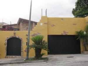 Casa En Venta En Caracas, El Cafetal, Venezuela, VE RAH: 15-7222