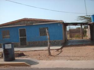 Casa En Venta En Punto Fijo, Los Taques, Venezuela, VE RAH: 15-7265