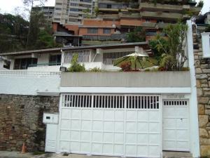 Casa En Venta En Caracas, Colinas De Bello Monte, Venezuela, VE RAH: 15-7641